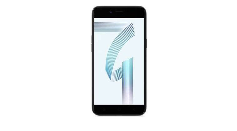 Oppo A71, Oppo Mobiles, Oppo A71 price in India, Oppo A71 specifications, Oppo A71 features, Oppo A71 specs, Oppo A71 launch, Oppo A71 Flipkart