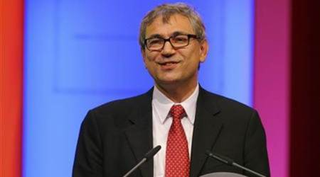 There's little respect for free speech in Turkey: Orhan Pamuk