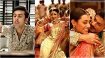 indian entry to oscars, newton, devdas, barfi, jeans, paheli, swades, the good road