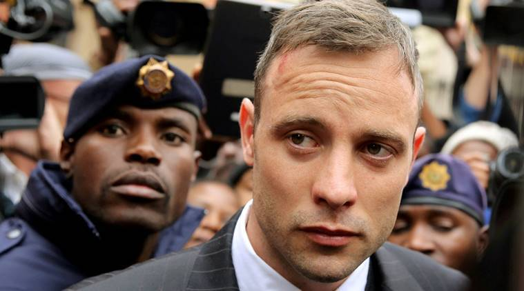 JUST IN: Oscar Pistorius family to take legal action over new film