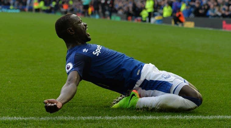 Everton, Oumar Niasse, Ronald Koeman, Senegal