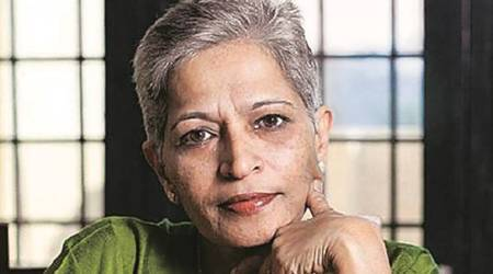 Suspect recreates recce near Gauri Lankesh home