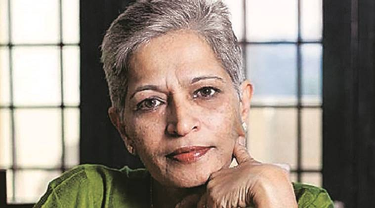 Gauri Lankesh, Gauri Lankesh murder, journalist murder, journalist killed, gauri lankesh killed, bengaluru journalist killed, Lankesh Patrike, gauri lankesh background, gauri lankesh death, indian express news
