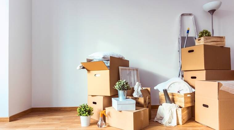 movers and packer, things to keep in mind before shifting, hire movers and packers, certified movers and packers, Indian express, Indian express news