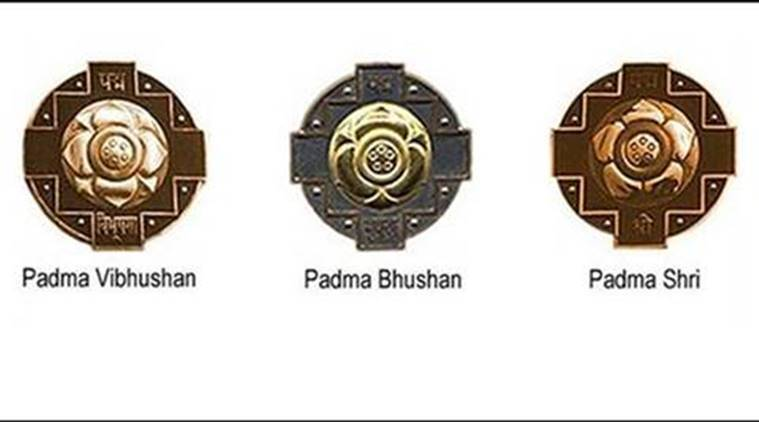 Padma awards 2018, Padma awards full list, 2018 Padma awards, Republic Day 2018, ms dhoni, padma awards 2018 full list, full list of padma awards, indian express
