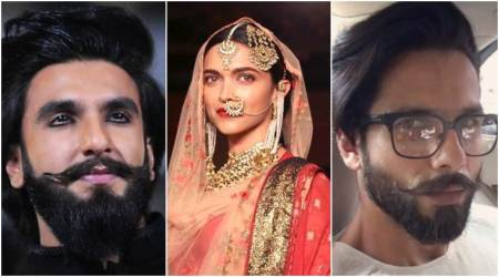 Padmavati: Shahid Kapoor is dubbing despite news of its release getting postponed