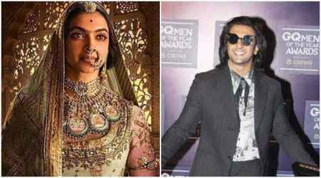 Padmavati: From Deepika Padukone's leaked look to Karni Sena burning posters, here are all the latest updates