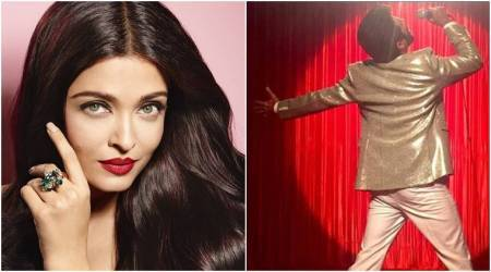 Aishwarya Rai Bachchan: Looking forward to Fanney Khan