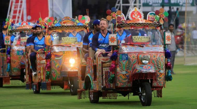 pakistan vs world xi, pak vs wxi, pakistan cricket board, pcb expenditure, cricket news, sports news, indian express