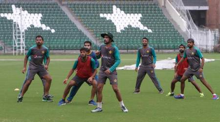Pakistan name five upcapped players in 16-man squad for Sri Lanka Tests