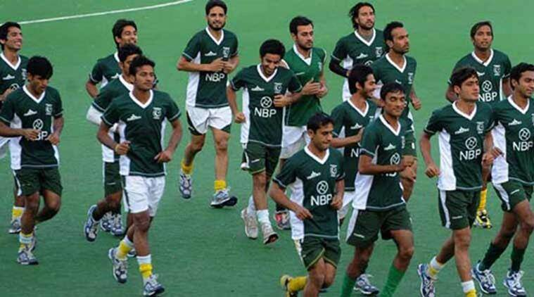 Pakistan hockey team to visit India for 2018 World Cup