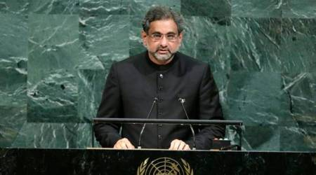Pakistan hub of terror activities: Afghanistan at UNGA