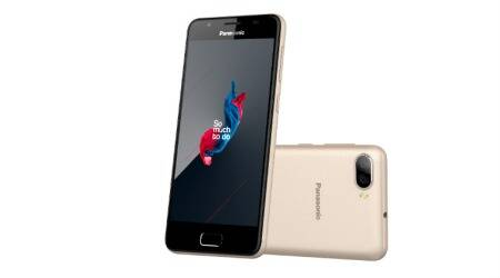 Panasonic Eluga Ray 500, Eluga Ray 700 launched in India: Price, specifications