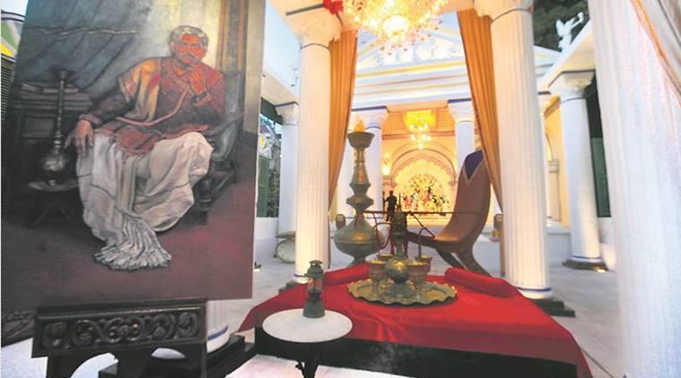 Kolkata pandal to pay tribute to 'babus' who popularised Durga Puja in colonial era