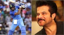 Hardik Pandya, Anil Kapoor, india vs australia, indian national cricket team, bollywood, cricket news, cricket