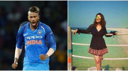 Love brewing between Hardik Pandya and ParineetiChopra?