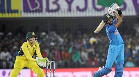 India vs Australia, 3rd ODI: Hardik Pandya takes India to series win, World No 1 ODI ranking in Indore