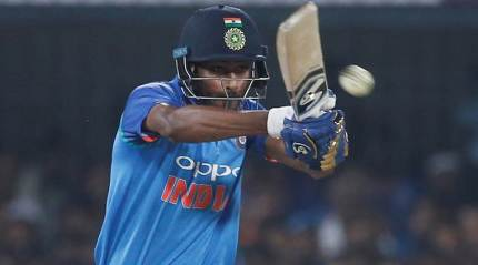 'Pandya willing to play situations, not natural game'