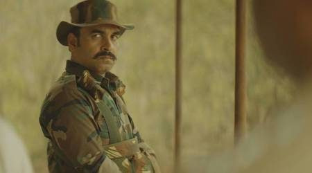 Pankaj Tripathi: Newton is a truthful and original story without any political orientation