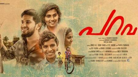 Parava movie review: Dulquer Salmaan's cameo is a great watch