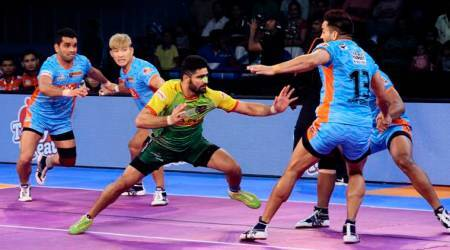 Bengal Warriors stun Patna Pirates with late comeback, match ends 37-37: As it happened