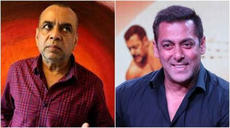 Salman Khan has become calmer: Paresh Rawal