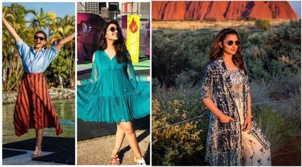 Parineeti Chopra, Parineeti Chopra holiday photos, Parineeti Chopra australia, Parineeti, Parineeti Chopra hot photos, Parineeti Chopra news, Parineeti Chopra latest photos, Parineeti Chopra latest news, entertainment photos, indian express, indian