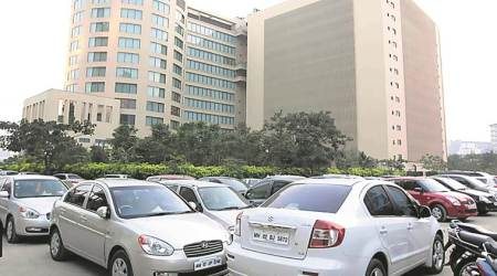mumbai underground parking project, BMC, BMC on underground parking project, BMC commissioner Ajoy mehta, mumbai parking issue, mumbai news, indian express news