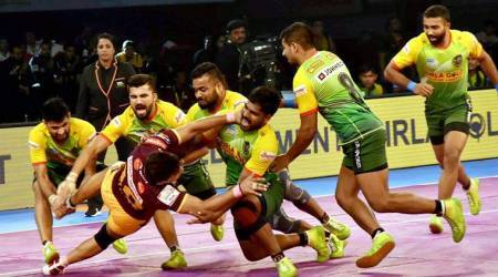 Pro Kabaddi 2017: Puneri Paltan, Patna Pirates win to stay at top of respective zones
