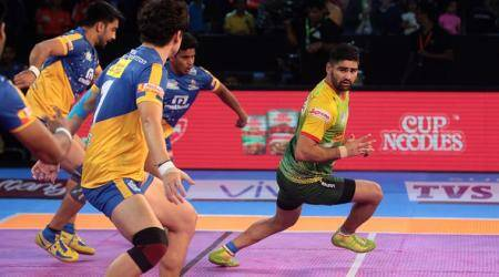 Patna Pirates beat Tamil Thalaivas 41-39: As it happened