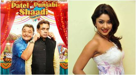 Rishi Kapoor is an easy-going actor and he always made me feel very comfortable : Payal Ghosh