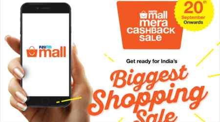 Apple iPhone 7, 7 Plus: Paytm Mall offering up to Rs 15,000 cashback