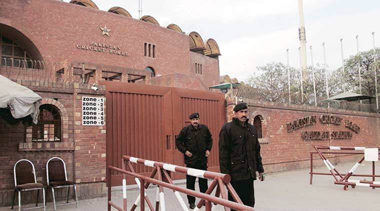 Pakistan National Accountability Bureau passes orders to hold inquiry on corruption in PCB, PHF