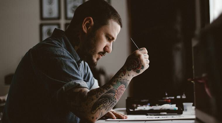 8 easy ways tips to take care of a new tattoo   Lifestyle News, The ...