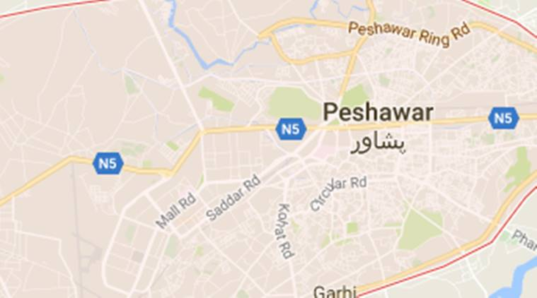 Nine killed as terrorists storm Peshawar's Agricultural Training Institute