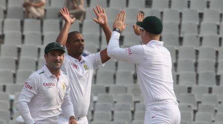 Vernon Philander, Vernon Philander injury, Vernon Philander injury update, South Africa vs Bangladesh, Bangladesh vs South Africa, Sports, Cricket