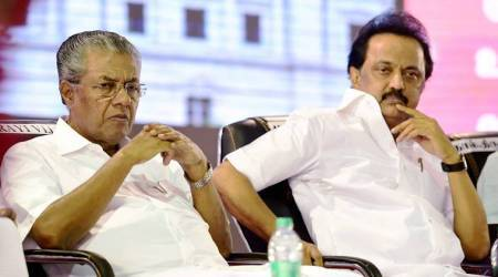 Kerala CM Pinarayi Vijayan targets RSS for trying to create 'Hindu, Hindi, Hindustan' in India