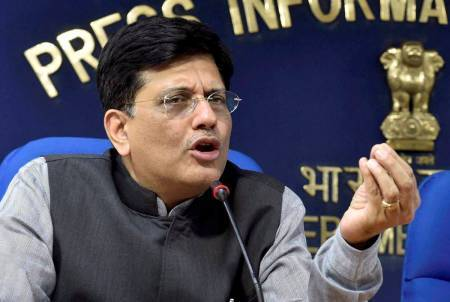 Government Aspires To Make Different Railway Corridors For Freight, Passengers- Piyush Goyal
