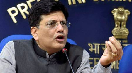 Wrong information boards at Gwalior station could lead to chaos, says Railway Minister Piyush Goyal