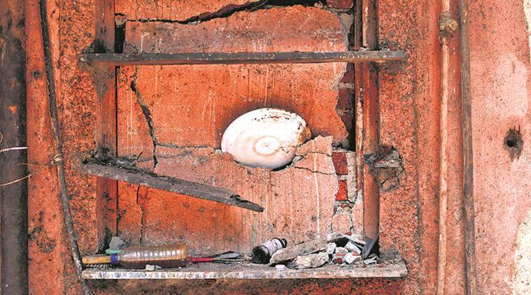 Bhendi Bazar, Building collapse, Mumbai, deaths, building accident, India news, city news, Indian Express