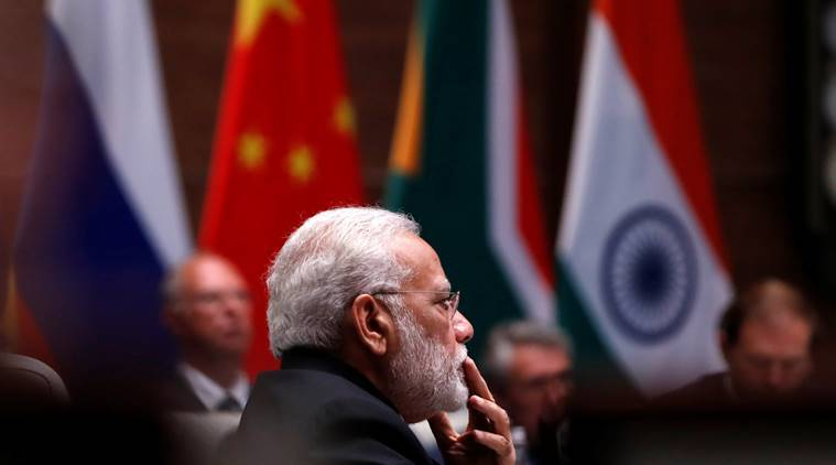 BRICS Summit. PM Modi, Modi speech at BRICS, Modi Xi Jinping meet
