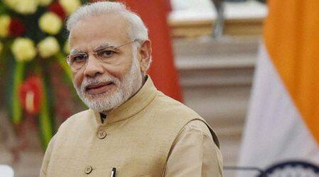 PM Modi to inaugurate ONGC's new building on Monday