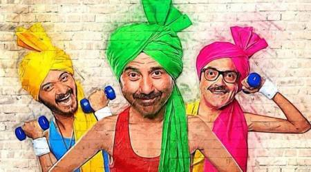 Poster Boys box office collection day 3, Poster Boys box office collection, Poster Boys box office, box office Poster Boys, Sunny Deol, bobby deol, Poster Boys, Poster Boys Sunny Deol, Poster Boys bobby deol, Poster Boys movie
