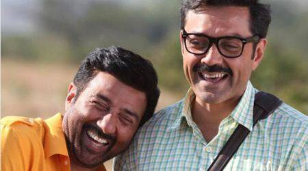 Poster Boys box office prediction: Sunny and Bobby Deol starrer to earn Rs 3 crore