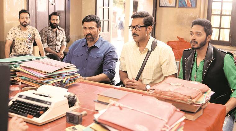 Today, everyone wants to be a star, not an actor: Sunny Deol | Entertainment News,The Indian Express