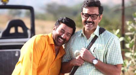 Poster Boys box office collection Day 6: Sunny and Bobby Deol's film earns Rs 10.30 cr