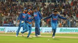 kuldeep yadav, kuldeep, india vs australia, 2nd odi india australia, twitter india vs australia, kolkata odi, virat kohli, ajinkya rahane, cricket, sports news, indian express