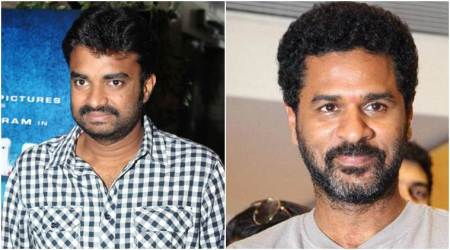 Prabhudheva and AL Vijay to team up again?