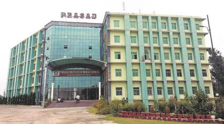 UP medical college probe: Campus shuts, parents clueless