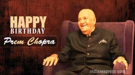 EXCLUSIVE | Prem Chopra: You guys reveal our age and all the beautiful girls run away, life starts post 80